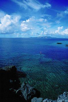 Okinawa, Japan.