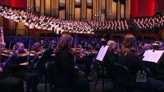 O Come, All Ye Faithful - Mormon Tabernacle Choir Mormon Tabernacle, Tabernacle Choir, Christmas Music, Merry Christmas, Movement Activities, Music Ed, Original Music, Classical Music, Lds