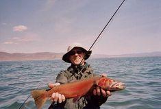 Lake Tahoe Fishing, Rainbow Trout, Wild Ones, New Mexico, Salmon, Las Vegas, Florida, Descendants, 50th Anniversary