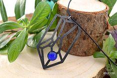 AngelEve / Geometrický náhrdelník I. Jewelry Art, Jewellery, Open Art, Jewels, Schmuck, Jewelry Shop, Jewlery, Jewelery