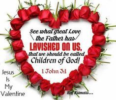 happy valentines day john