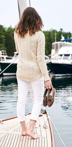 9a63ea04999 Marion Boat Shoe - Chromexcel