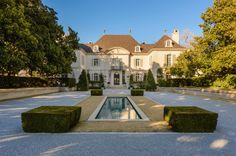 Dallas's Most Expensive Home Is Seeking $100 Million