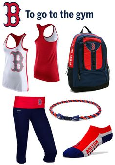 Wanting to rep your favorite team to the gym? Check out the MLB online shop to see what gear your team has!