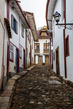 Ouro Preto - Minas Gerais (by Comunica Extend)