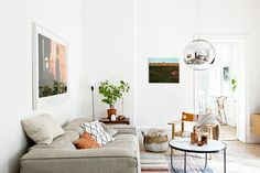 Utvalda / Selected interiors # 22 / Fantastic Frank