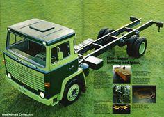 Scania 80