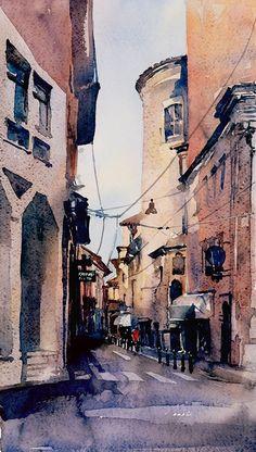 Bologna, ltaly........