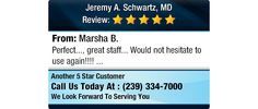Perfect..., great staff... Would not hesitate to use again!!!!