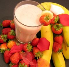 Strawberry Banana Smoothie Recipe - Food.comKargo_SVG_Icons_Ad_FinalKargo_SVG_Icons_Kargo_FinalKargo_SVG_Icons_Ad_FinalKargo_SVG_Icons_Kargo_Final