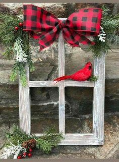 There are a lot of different themes that you can have for Christmas. One of them is the vintage Christmas style. If you want, you can try the vintage Christmas decoration to generate this kind of Christmas idea. The point… Continue Reading → Farmhouse Christmas Decor, Outdoor Christmas, Christmas Holidays, Vintage Christmas, Country Christmas Decorations, Christmas Windows, Diy Christmas Wall Decor, Christmas Porch Decorations, Elegant Christmas