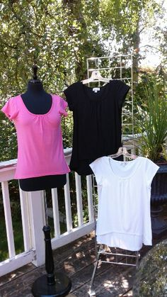 Sweetly gathered at the neck. Vancouver, Bamboo, Bee, Lily, Tank Tops, How To Make, Design, Women, Fashion
