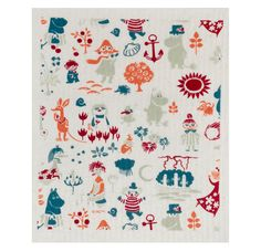 Muurla Kitchen towel