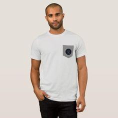 Pantsuit Nation Bella   Canvas T Shirt, Mens T-Shirt