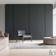 Jesse Icona a wardrobe that will introduces authentic Italian design to your bedroom.