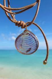 beach inspired jewelry -