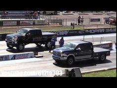 Драг Рейсинг Дизельные Грузовики Diesel Drag Trucks Drag Racing