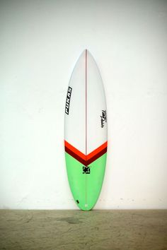 Pukas Surf Surfboards KingKey Shaped by Peter Daniels