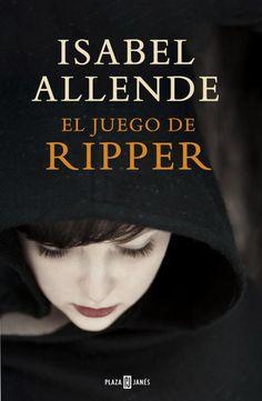 el juego de ripper Isabel Allende (leído 2015)