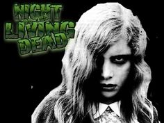 Night Of The Living Dead (1968 Colorized)