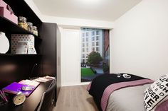 ... London Our Private Halls Include: Student Flats In London, Student  Residences In London, Halls Of Residence In London And Student Apartments  In London.