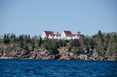 Cape Breton resort - Keltic Lodge. Re-opening May 15, 2013. ©Bohemian Photography