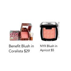 hey guys, here's a dupe for Coralista by Benefit Also please tag a friend and help us get too 4K ❤️❤️