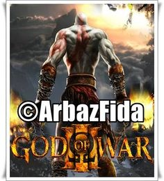 God of War 3 PC Game Free Download: http://arbazfida.blogspot.com/2014/05/god-of-war-3-pc-game-free-download.html