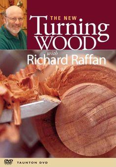 The New Turning Wood with Richard Raffan