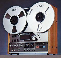 TEAC A-3300S (1973)
