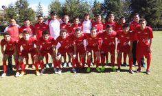 Los selectivos de la UVM Aguascalientes trabajan para darle el brillo y prestigio deportivo a la institución. ~ Ags Sports