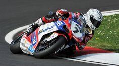 Carlos Checa Ducati Superbike win