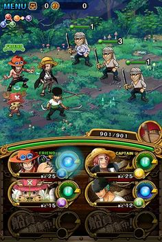 Image result for one piece treasure cruise english