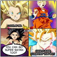 Goku: get on my level kid! A dbz.go Original inspiration from @base.sayian please give credit if reposted thanks Follow: @dbz.go for more hot content! stay saiyan! Your Opinion Is Important: Leave A Comment