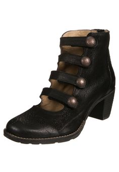 Dkode VALLIS - Ankle Boot - black - Zalando.de