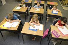 How To Set Up Third Grade Classroom Centers