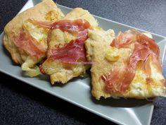 Foodie in Translation: La Rubrica del Lunedì: Pizza Biancaneve - Monday's...