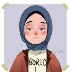 # islamic skizzen zeichnen # hijab islamic anime and hijab -… – Keep up with the times. Cartoon Art Styles, Cartoon Drawings, Cute Drawings, Cute Disney Wallpaper, Cute Cartoon Wallpapers, Cute Illustration, Character Illustration, Hijab Drawing, Islamic Cartoon