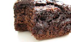 Receta de brownie para veganos - El Gran Chef