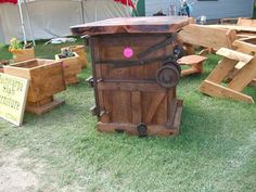 Bar Leaner On Pinterest Reclaimed Wood Bars Outdoor Gardens And Outdoor Fu