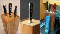Universal Knife Block Main