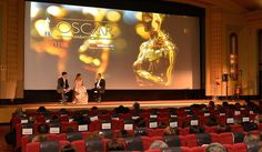 Oscar Marathon 2016: presso The Space Cinema Odeon, Milano