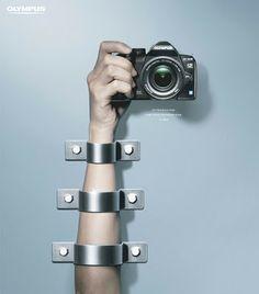 オリンパス | 手ブレ防止カメラ
