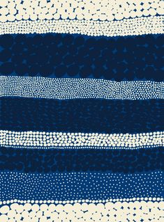 Jurmo HW cotton fabric by Marimekko. I did not know that Marimekko was still around. Love this fabric. Motifs Textiles, Textile Prints, Textile Patterns, Lino Prints, Block Prints, Textile Art, Surface Pattern Design, Pattern Art, Stripe Pattern