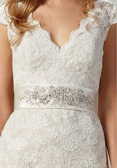 luxurious Lace v-neck cap sleeves A-line Wedding Dress picture 3 Wedding Dress 2013, Wedding Dresses Uk, V Neck Wedding Dress, Wedding Dress Pictures, Beautiful Wedding Gowns, Classic Wedding Dress, Bridal Gowns, Lace Wedding, Wedding Album