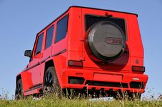 Mercedes-Benz G63 AMG by German Special Customs #mbhess #mbcars #mbtuning #gsc