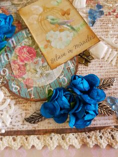 Beautiful Gifts, Spring Collection, Greeting Cards Handmade, Unique