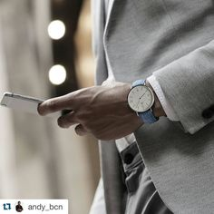 Check out!  #Repost @andy_bcn with @repostapp.  Finally Friday - Let's suit up!   @schwemmerartyom @federodriguez21 - More watches at www.birline.com.  ______________________________  #birline #amazing #style #ootd #friday #suit #watchesofinstagram #watchuseek #watches #classicwatch #watch #dapper #fashion #fitbit #jewelry #summer #fresh #kiss #harristweed #heritage #gentleman #gqmagazine #gq #gentleman #handmade #model #iot #andybcn #ilovemylife by federodriguez21