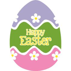 Burton Avenue: Freebie Friday - Happy Easter