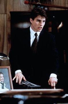 Tom Cruise Young, Tom Cruz, 90s Movies, My Tom, Raining Men, Celebs, Celebrities, American Actors, Cute Guys